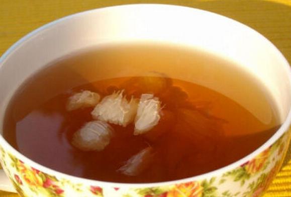 果蔬百科生姜汁的功效与做法